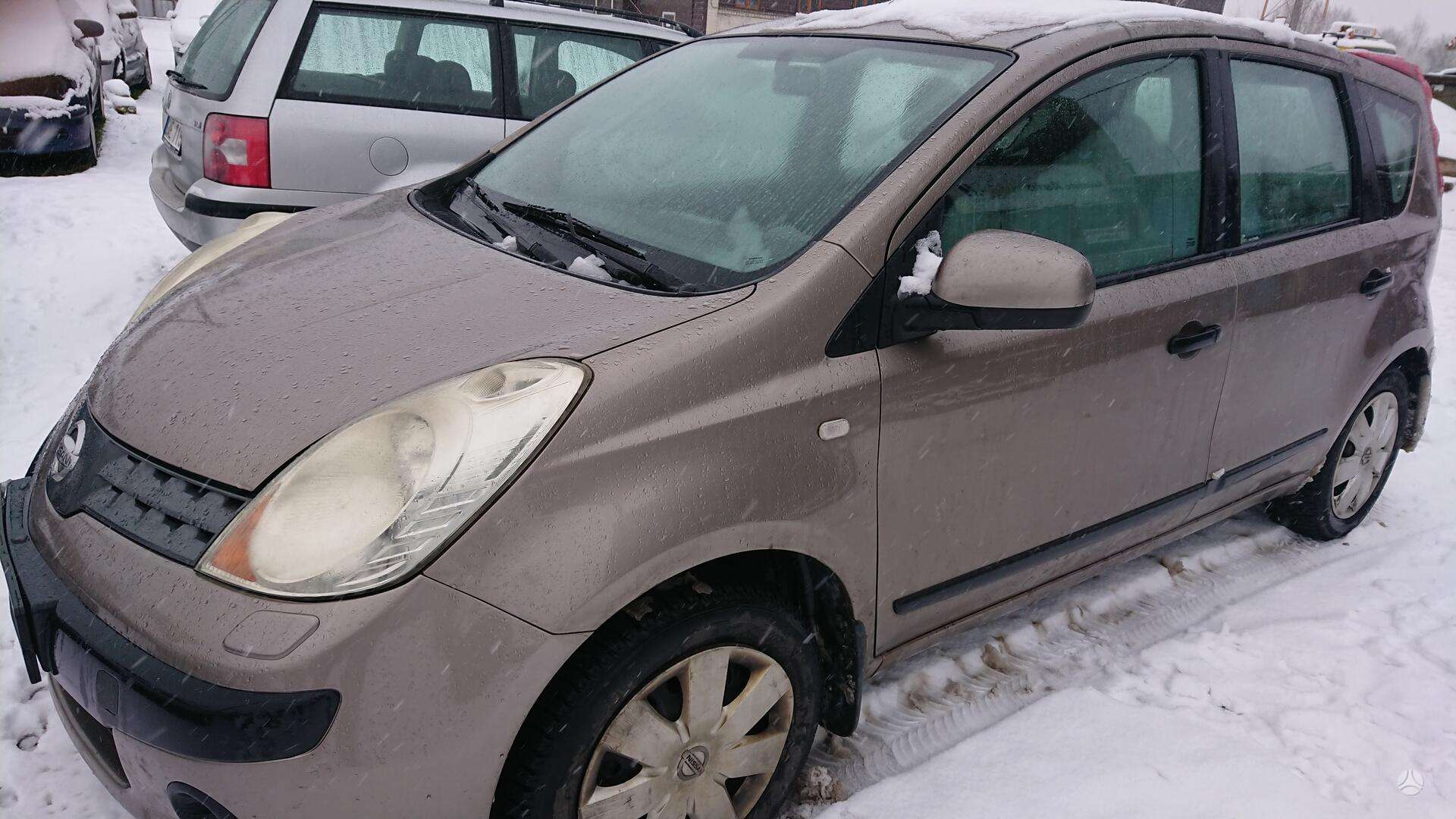 nissan-note-dalimis-nissan-note-2006-2009m gh
