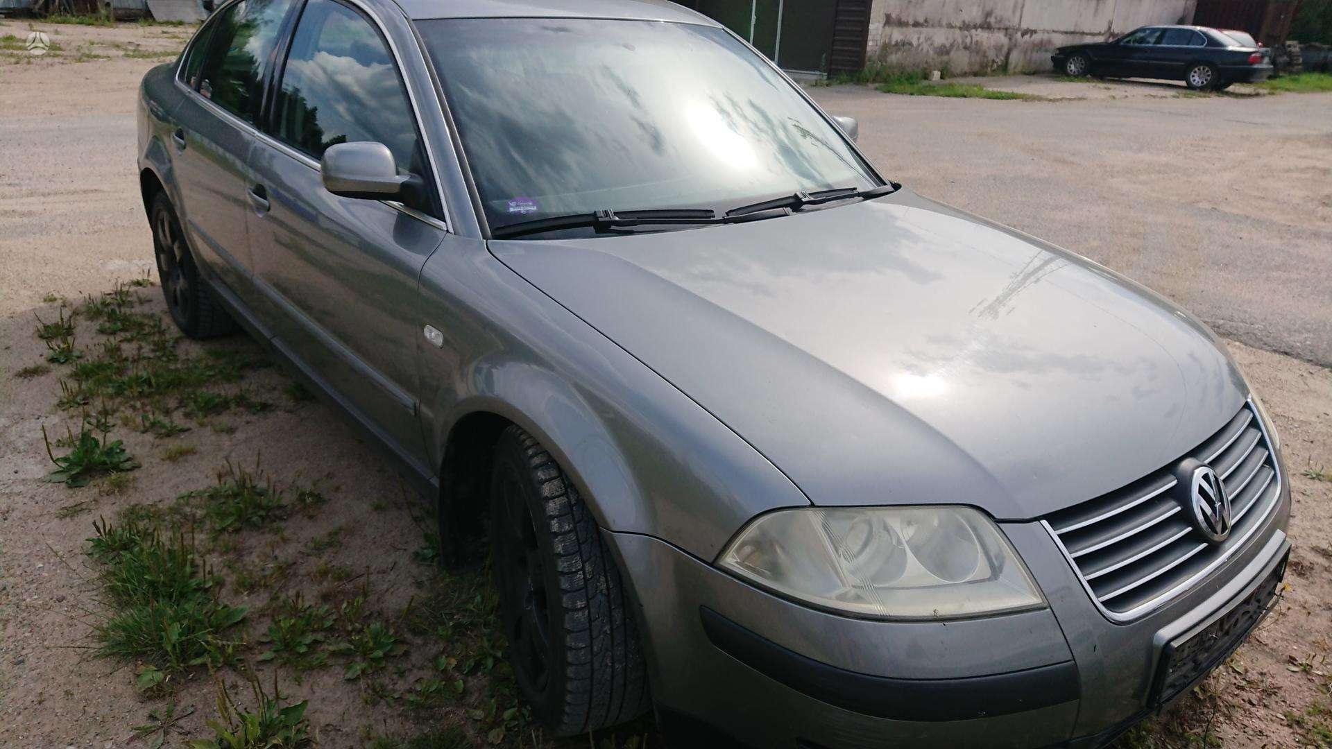 volkswagen-passat-dalimis-vw-passat-2001-2006m-1-9tdi-74kw-96